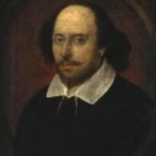 The Bible as literature: the King James, Psalm 46, and Shakespeare