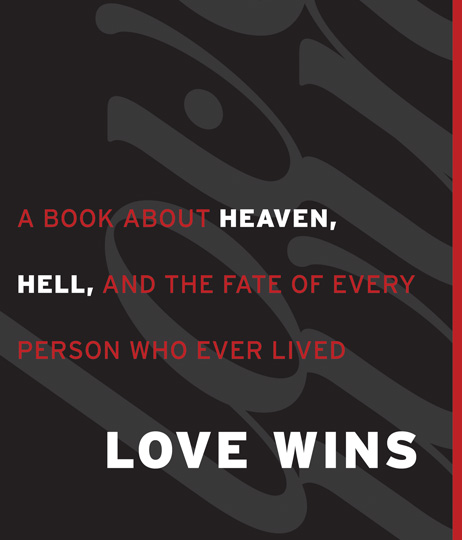 Quotes About Love Wins : Love Wins: Luthers Letter
