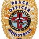 Law Enforcement Chaplaincy Workshop - May 21-25, 2012
