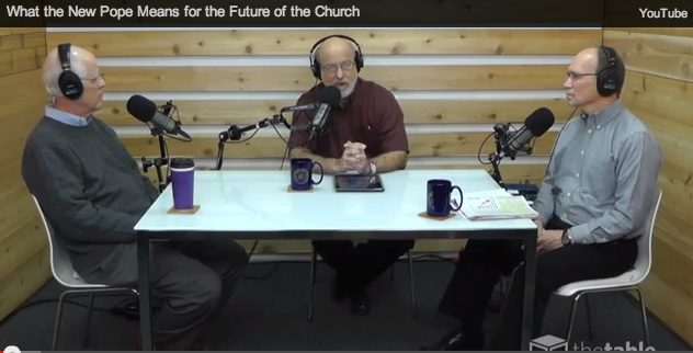 """Podcast: """"What the New Pope Means for the Future of the Church"""""""