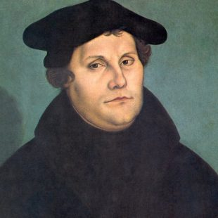 FAQ #1 on Luther's Two Kinds of Righteousness