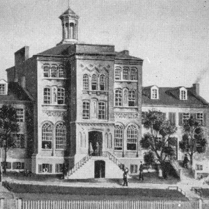 A Day in the Life of Concordia Seminary–in 1853