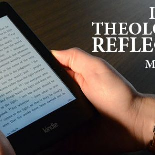 Engaging the Digital Age: Days of Theological Reflection, 2015