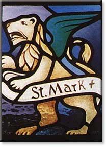Image result for gospel of mark