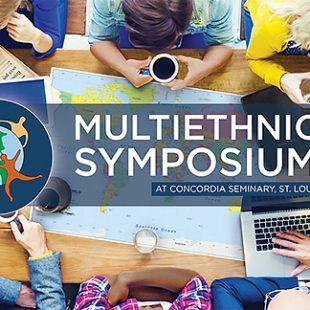 Multiethnic Symposium – January 24-25, 2017