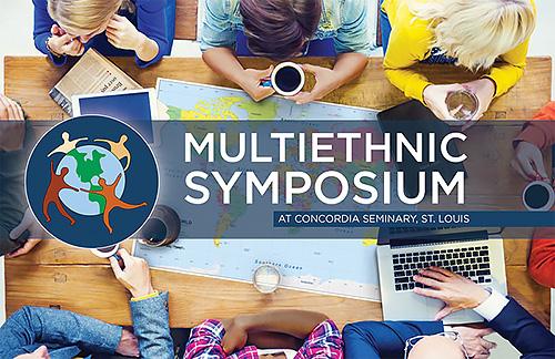 multiethnic symposium